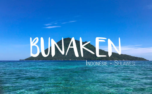 Sulawesi Indonésie Bunaken