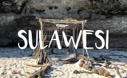 Pantai Bira Sulawesi Welcome Blog Voyage Indonésie