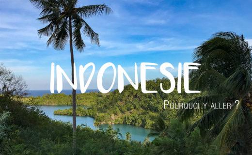 Indonésie Tumbak Sulawesi