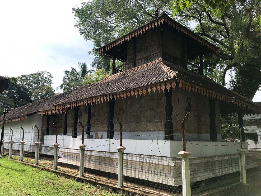 Sri Lanka Badulla Dewala Weediya