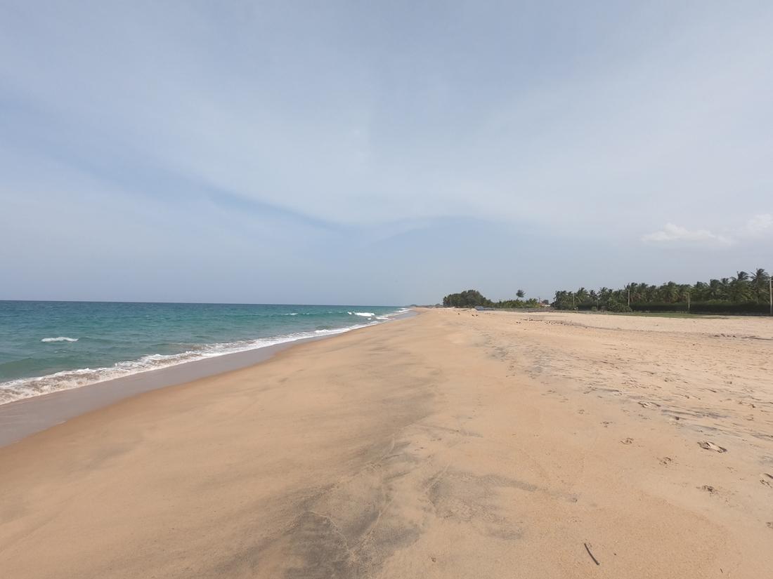 Sri Lanka Batticaloa Plage