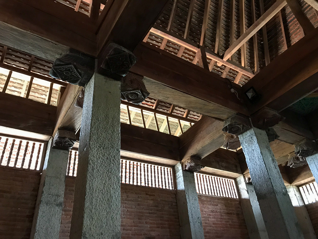 Sri Lanka Buttala Dematamal Viharaya Temple