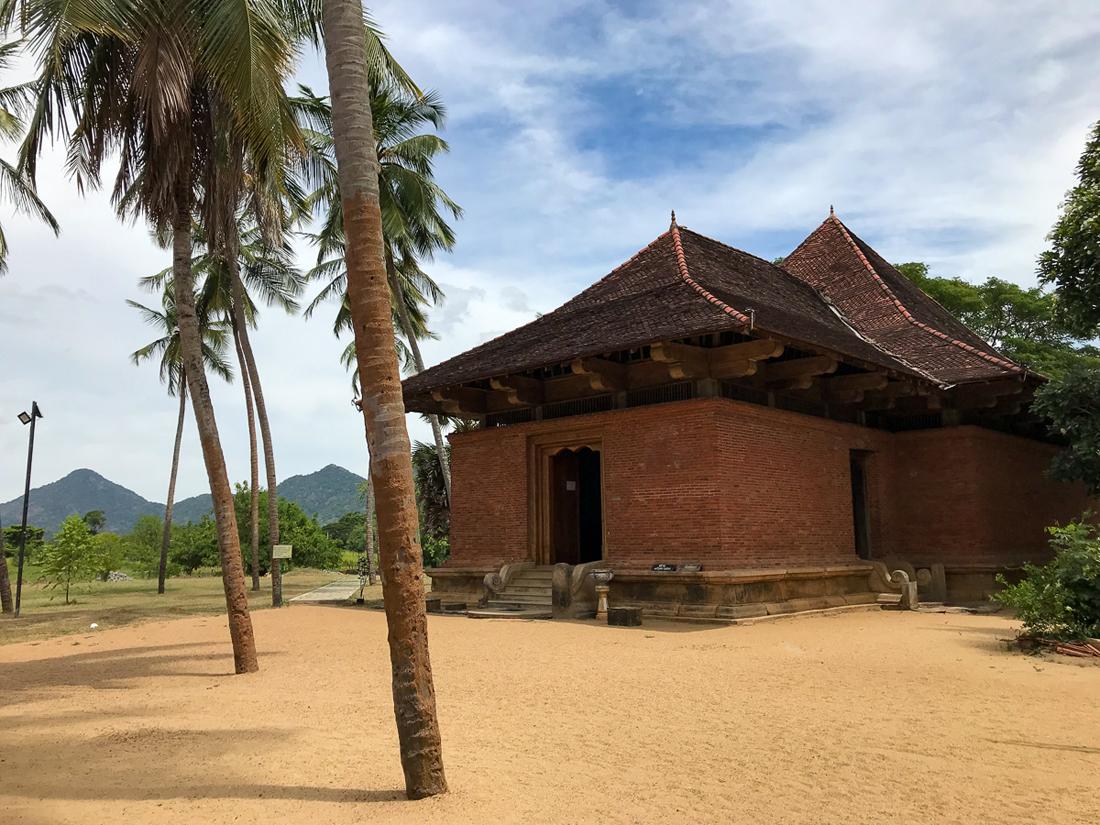 Sri Lanka Dematamal Viharaya