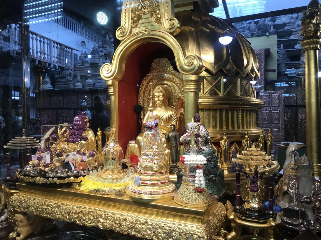 Sri Lanka Colombo Gangaramaya