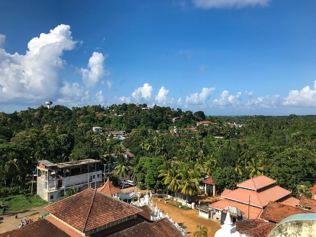 Sri Lanka Dikwella Wewurukannala