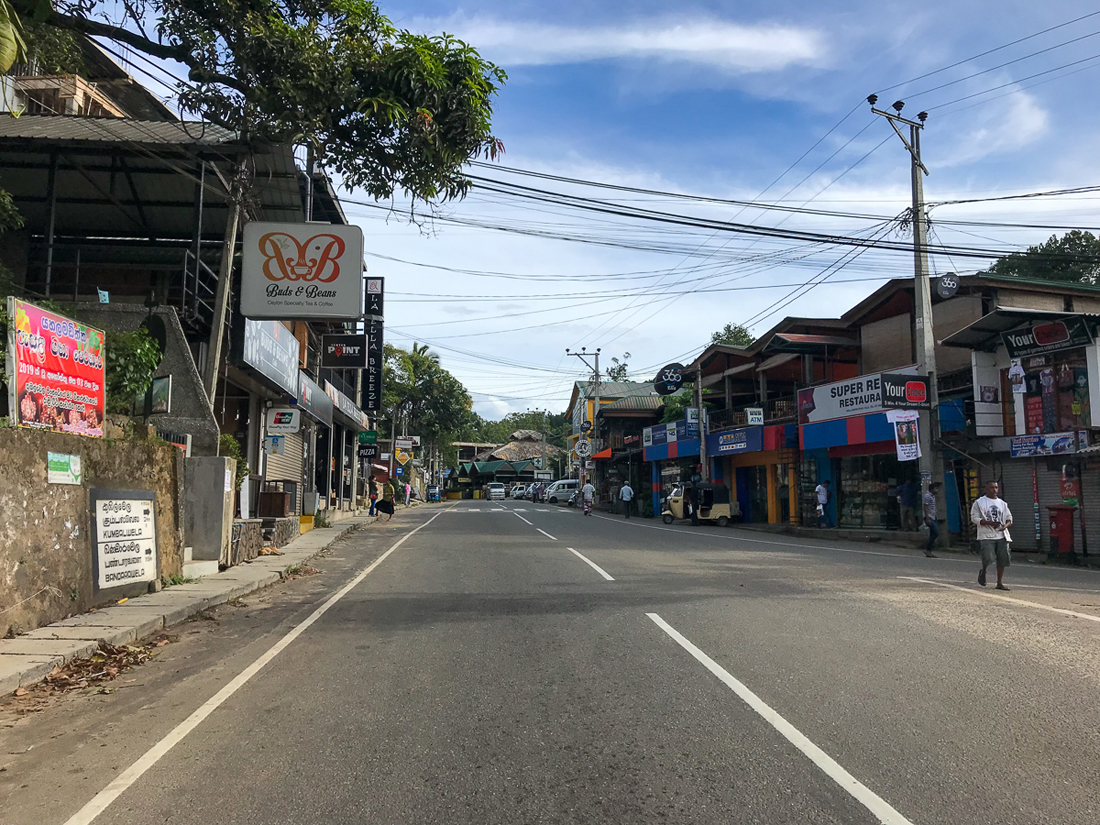 Sri Lanka Ella Ville