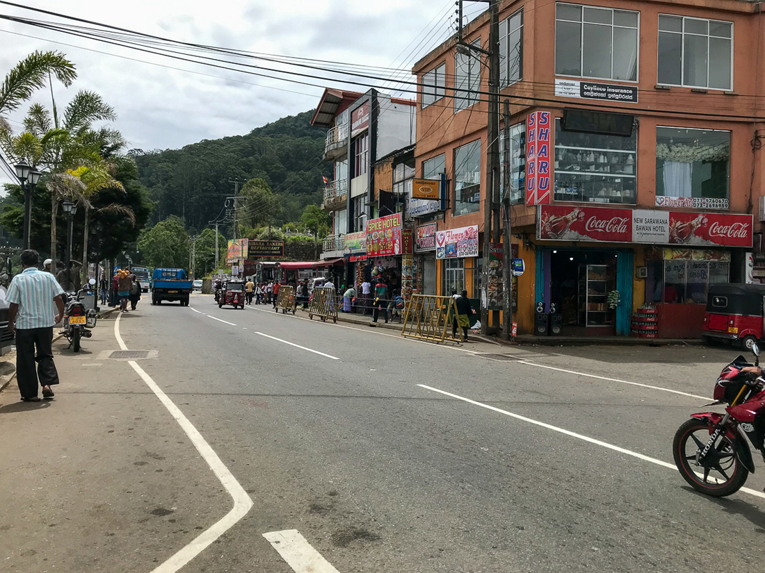 Sri Lanka Haputale Ville