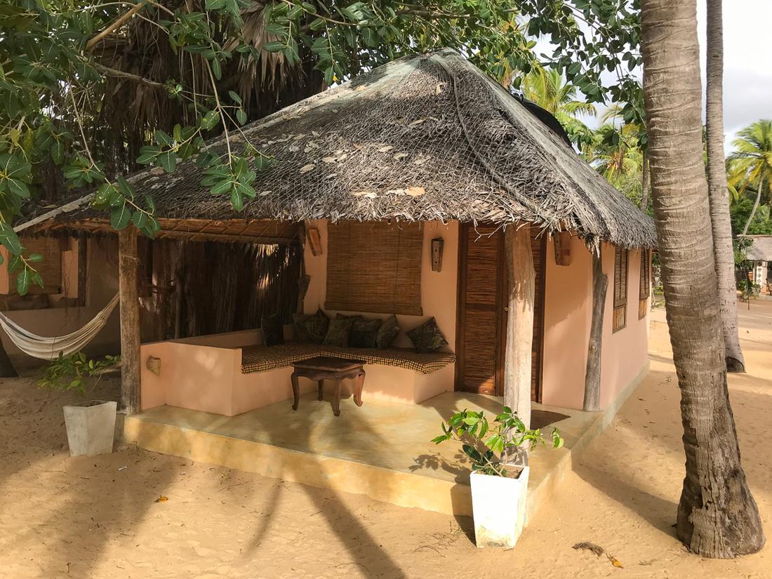 Sri Lanka Kalpitiya Kandakuli Hotel Cocodance