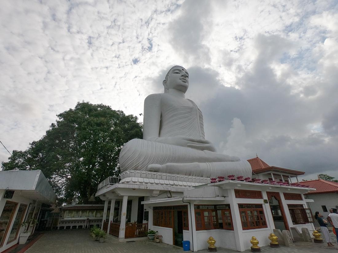 Sri Lanka Kandy Bouddha