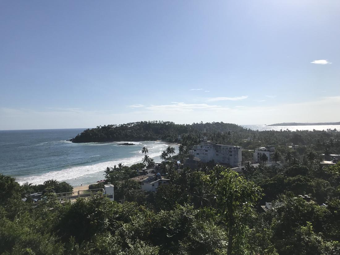 Sri Lanka Mirissa Kandavahari