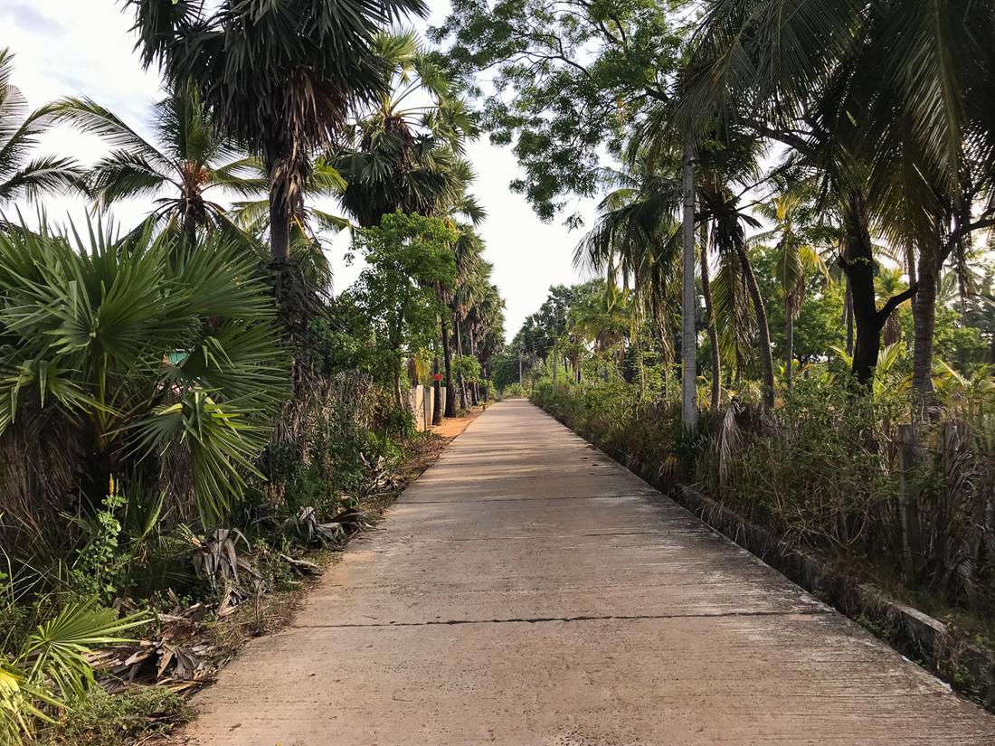 Sri Lanka Passikudah Village