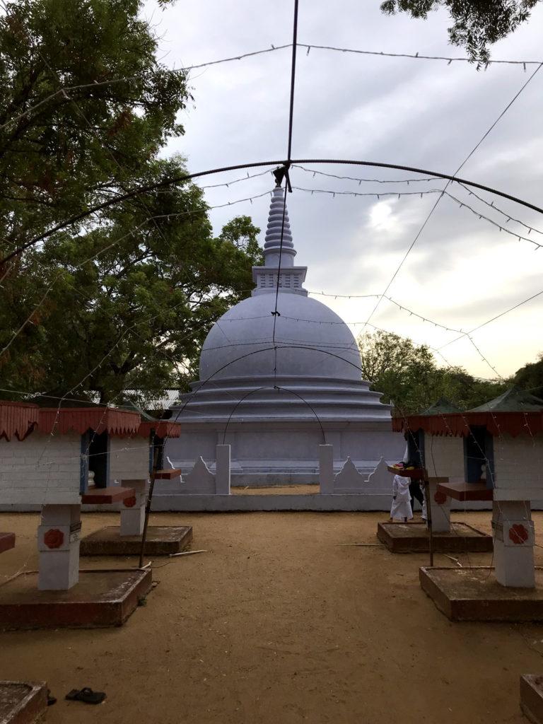 Sri Lanka Sigiriya Temple