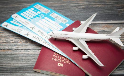 ouverture frontières touristes