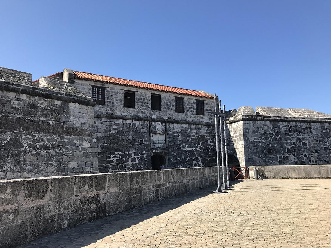 Chateau de la Force Royal de la Havane