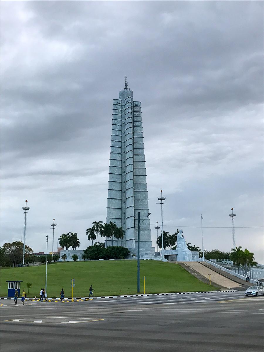 Mémorial de José Marti