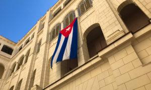 Pourquoi partir à Cuba ?